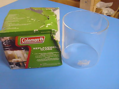 Coleman Lantren Replacement Globe For 286 288 321 325 335 + Others