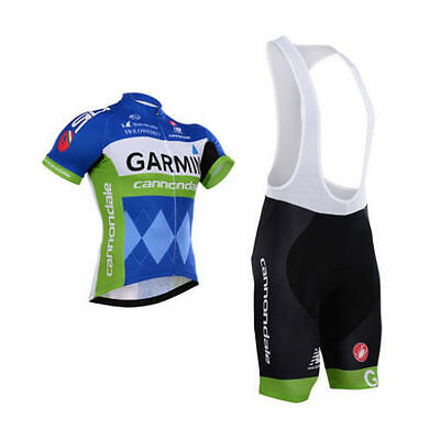 ZV10 NEW Men's Sports Cycling Tops Short Sleeve Jersey Bib Short Tights Outfits