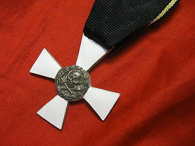 Order Cross Russia For bravery Russian Civil War Bułak-Bałachowicz Cossack