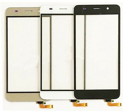Touch Screen Digitizer Glass Lens Replacement For Huawei y6