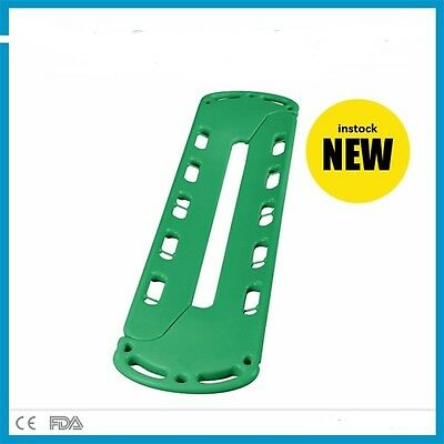 NEW SCOOP / COMBI BOARD,UK SUPPLIER, CE Marked, FIRST AID, PARAMEDIC, RUGBY, EMT