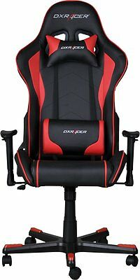 Dxracer Formula Series Gaming Chair - Red Oh/fe08/nr