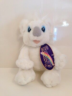 Rare 1997 Twinken Soft Toy From Barney's Great Adventure The Movie