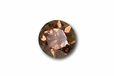 Grenat change couleur / vanadium naturel 0.60 carat, orange / vert