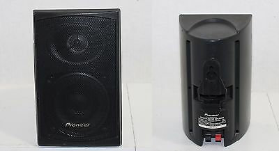 Pioneer S-FCRW210-K Replacement Speaker Front Home Theater Speaker 100 Watts