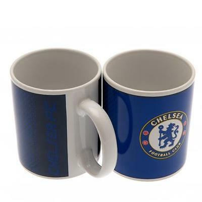 Chelsea F.C. Mug FD Brand New Official Licensed Product
