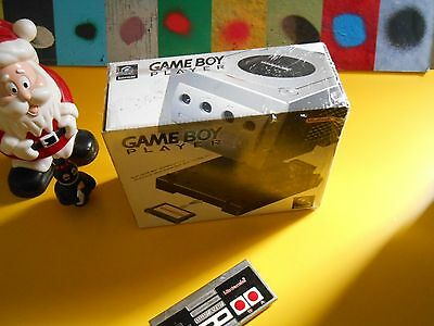 ---**  GAME BoY PLAYER ... _  cOmplet  _- pOur  NINTENDo GAMECUBE  ---**