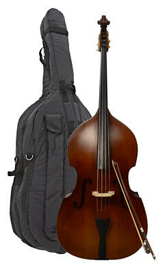 Double Bass Full Size By Sotendo