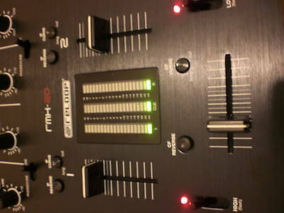 RELOOP RMX20 Black Fire édition table mixage DJ