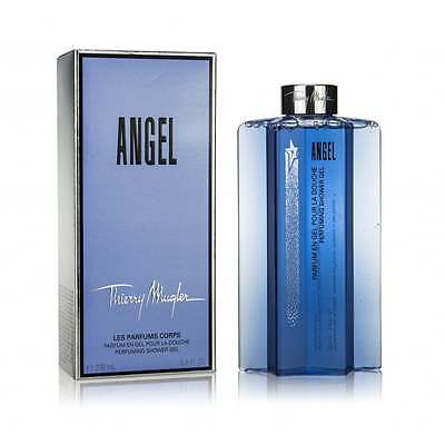 Thierry Mugler Angel Perfuming Shower Gel for Women 200ml - BRAND NEW BOXED