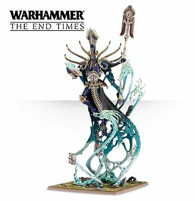 Warhammer Fantasy Battle: Undead Legion Nagash Supreme Lord of the Undead