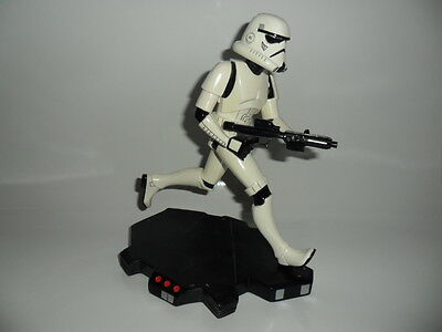 Star Wars - Animated Maquette Stormtrooper Limited Edition