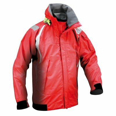 Slam Force 4 Jacket Red