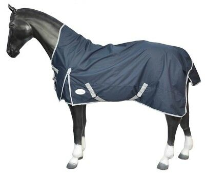 Sale Equestrian Lightweight Turnout Horse Rug Waterproof Rain Sheet All Colours