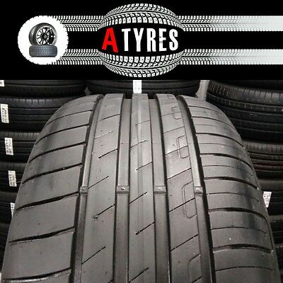 225 50 17 98W Goodyear Efficientgrip Performance 7.5mm (A Tyres) QUALITY TYRE