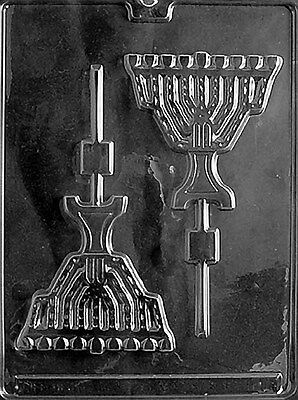 BASEBALL LOLLY Sucker Chocolate Candy Mold LOP-S069