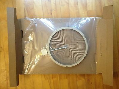 New  GE Surface element Haliant 9 Inch WB30T101116