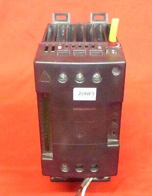 Watlow Dc11-60F0-0000 Solid State Power Controller 75A  (1B4)