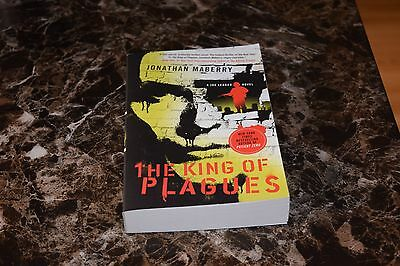 Joe Ledger: The King of Plagues 3 by Jonathan Maberry (2011, Paperback)
