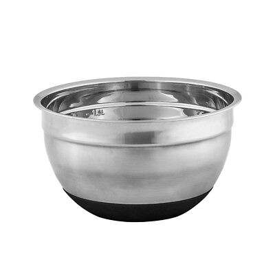 NEW Avanti Anti-Slip Stainless Steel Mixing Bowl 18cm