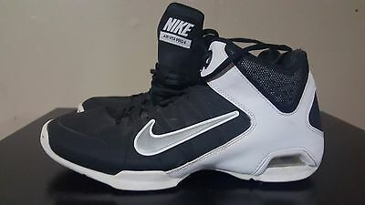 Nike Air Visi Pro 4 Basketball Shoes Size 8.5