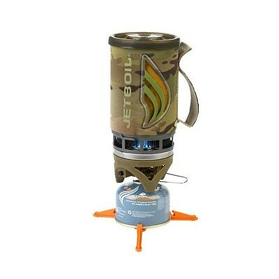 Jetboil Flash Cooking System – Camouflage