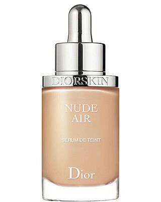 Christian Dior - Cd Diorskin Nude Air Fdt 020 Serum