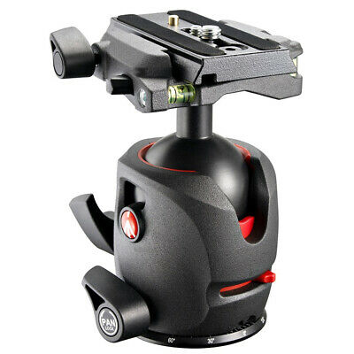 New In Box Manfrotto MH055M0-Q5 Magnesium Pro Ball Head with Q5 Quick Release