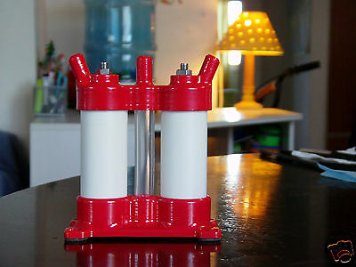 hydrogen generator-separator Asteros P3S fuel saving and performance and PWM