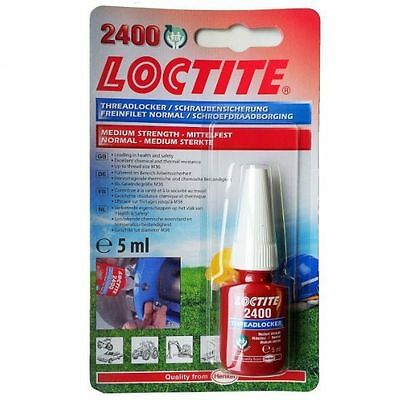Loctite Lock 'n Seal Fast Acting Thread Lock and Sealant - 5ml