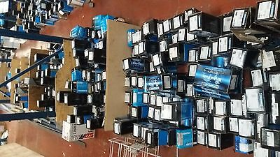 Motor factor clearance job lot of brake pads (approx 1000 sets of pads)