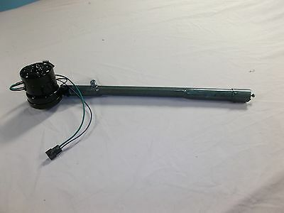 cadillac 1959-60 power antenna restore OEM