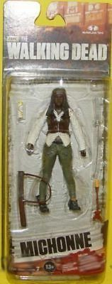 The Walking Dead Michonne (Serie: 7, #14571)