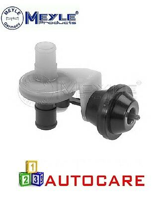 Meyle Heater Valve For Mercedes 190, Saloon