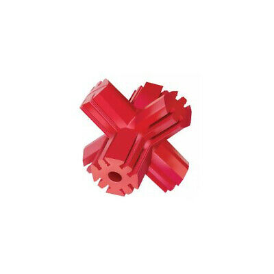 Kong Jump 'n' Jack Dog - Accessories - Dog - Toys Rubber