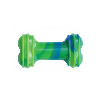 Kong Swirl Bone - Accessories - Dog - Toys Rubber