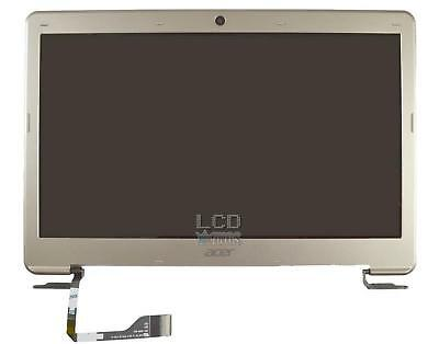 "New Acer Aspire S3 MS2346 Ultrabook Screen 13.3"" Full LCD Assembly"