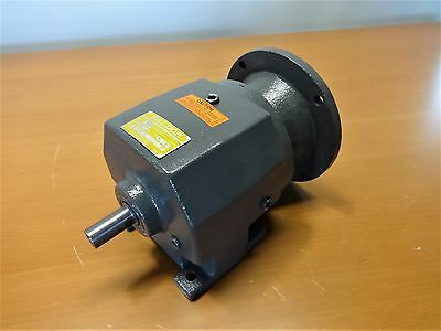 Baldor In-Line Helical Gear Reducer Gif0932A
