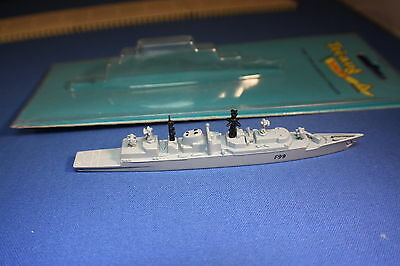 HMS CORNWALL  F99 Type 22 Frigate Limited Edition