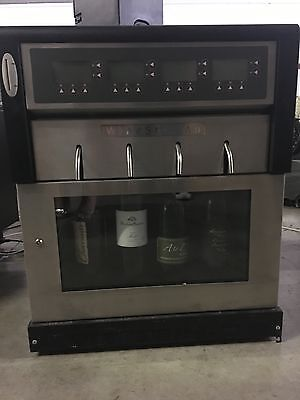 Napa Technology 4 Bottle Winestation Wine Station Ws-Mx Series