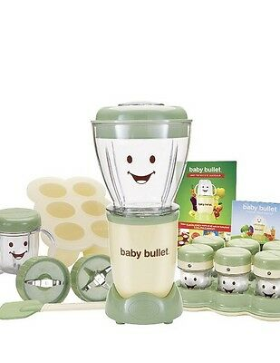 Baby Bullet Care System