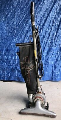 Antique P.A. Geiger Electro Hygiene Vacuum Cleaner Motor Works Well RARE 1920's