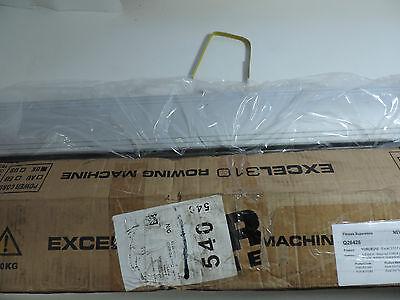 Excel 310 Folding Rower (Rail Only) Rowing Machine YOROE310