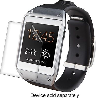 ZAGG InvisibleSHIELD Screen Protector for Samsung Smart Watch
