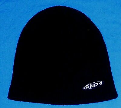 New AND 1 AND1 Mixtape Tour Basketball Street Ball Beanie Cap 1 size Fits all