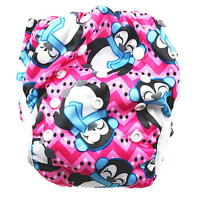 Reusable Swim Nappy Baby Girl Girly Swim Diaper Swim Pants Swim Nappies Swimmers