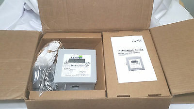 Leviton 2n480-02 Series 2000 untested