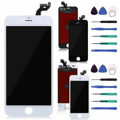 IPhone 6 / 6 Plus LCD Display Touch Screen Digitizer Replacement