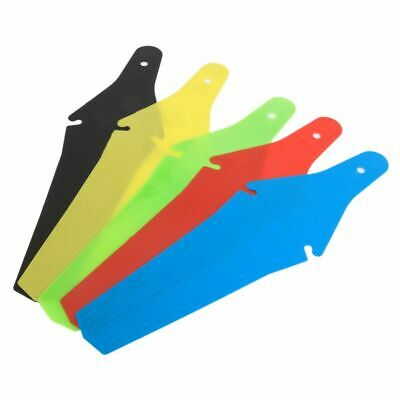 Hot Cycling Race Fenders MTB Road Bicycle Bike Saddle Mudguard Ass Rear Fenders
