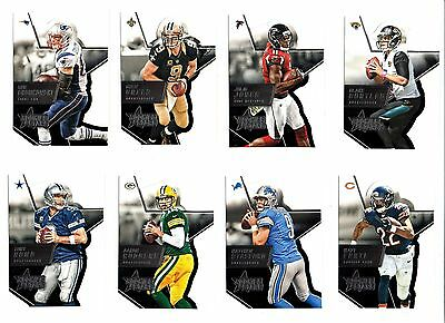 2015 Rookies & Stars, (Die-Cut), Stars, Football Cards !!
